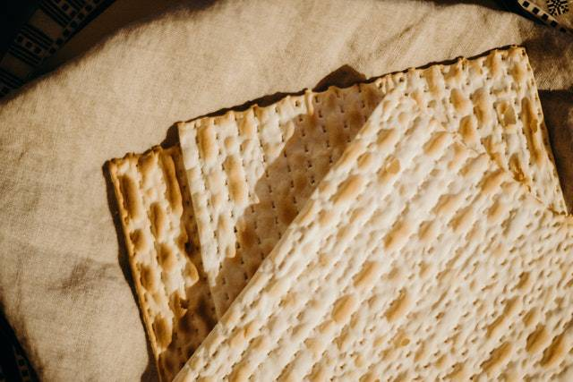 Passover Prep and Seder Resources for Children