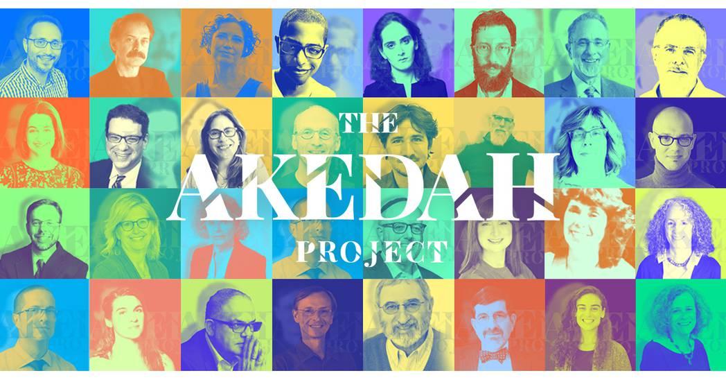 Akedah Project