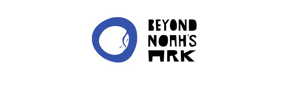 Logo for Beyond Noah's Ark