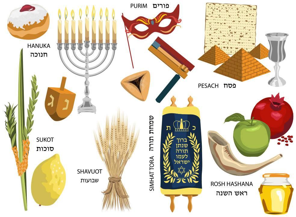 The 4-1-1 on Jewish Holidays