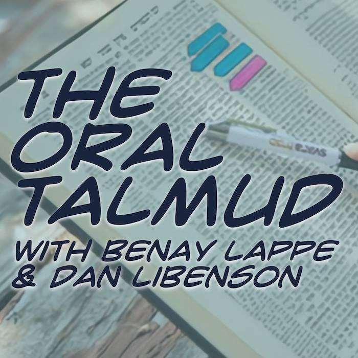 Oral Talmud Podcast