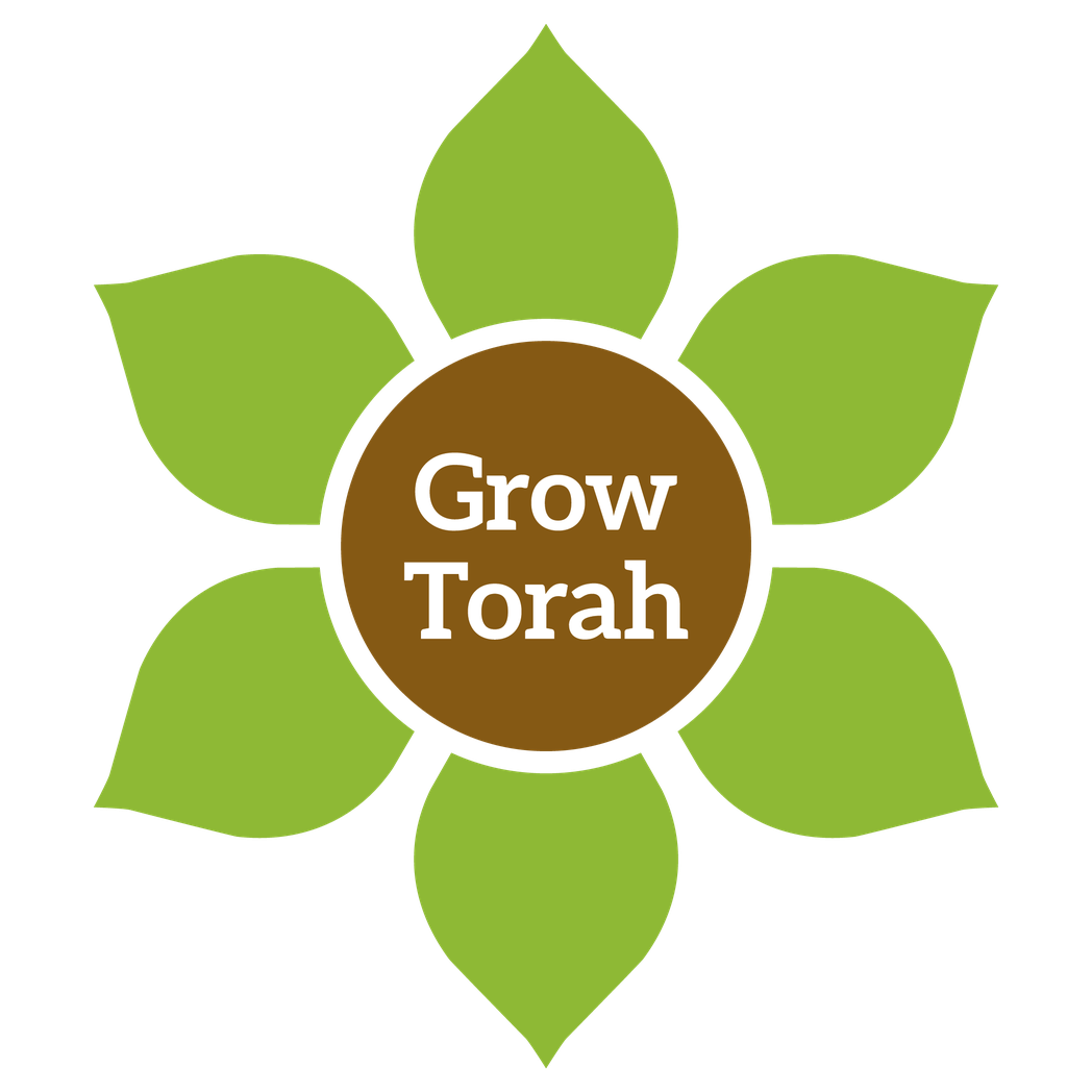 GrowTorah's Core Lessons