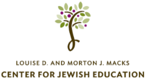 Macks Center for Jewish Education