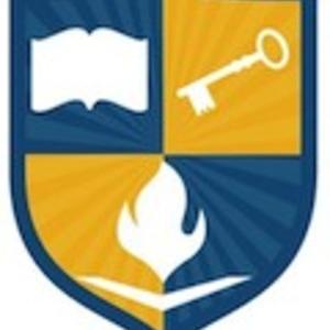 school logo