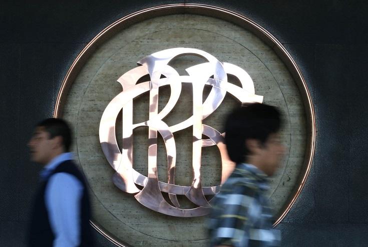 BCR acelera subida de tasas para contener expectativas de inflación