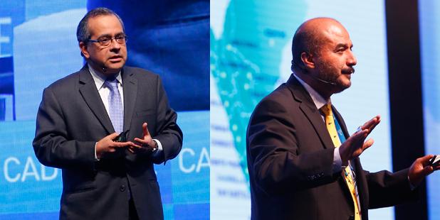 Saavedra y Pérez Guadalupe: atraer el mejor capital humano es la clave