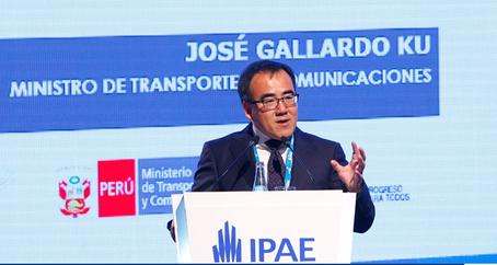 MTC: nuevas adendas a concesiones destrabarán S/.27,000 millones de inversión para el 2016