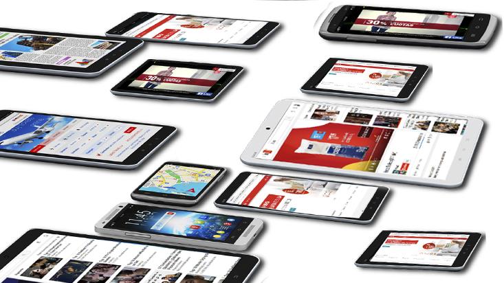 Banca: el sector más digital