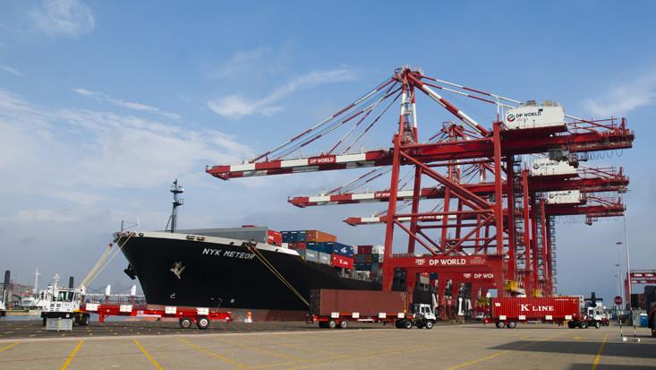 Las inversiones en puertos serán las más dinámicas