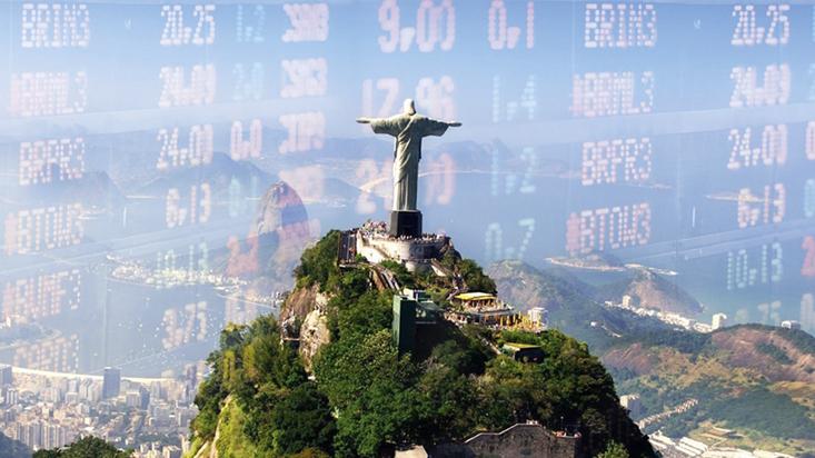Brasil atractiva