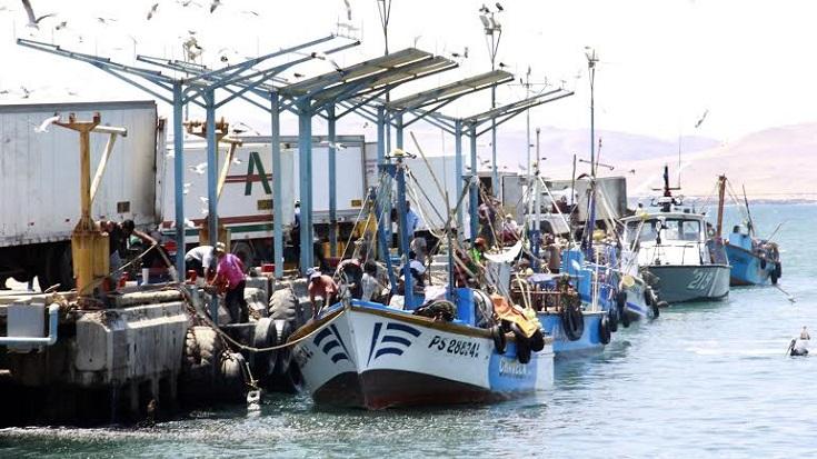 El impacto de El Niño en las empresas pesqueras
