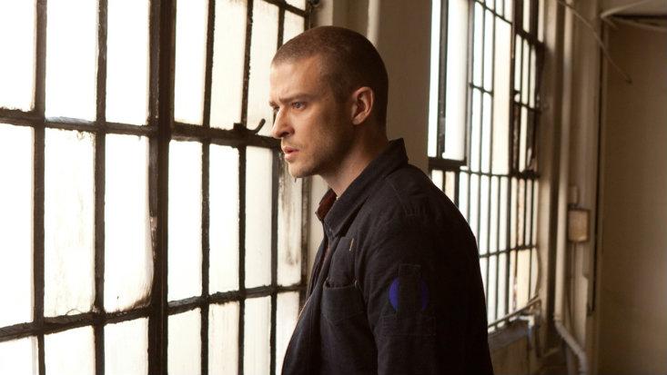 Justin Timberlake y la sensación de ser pobre