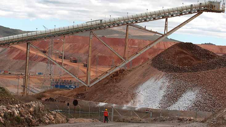 Reglamento ambiental de exploración minera: ¿qué es lo nuevo?