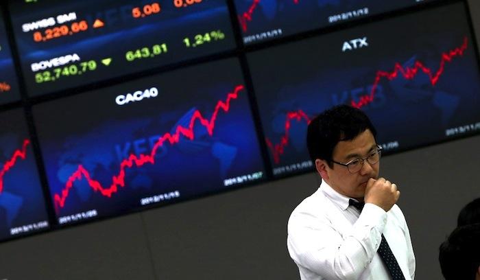 China: debilidad controlada