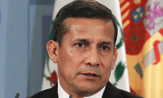 El 92% de los empresarios en CADE desaprueba la gestión de Humala
