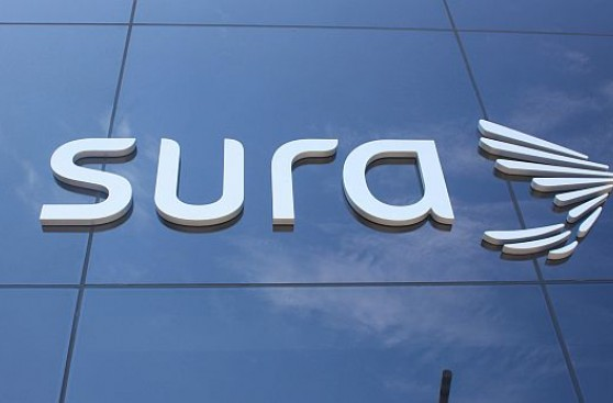 Brazo financiero de Grupo Intercorp comprará las operaciones de Seguros Sura en el Perú