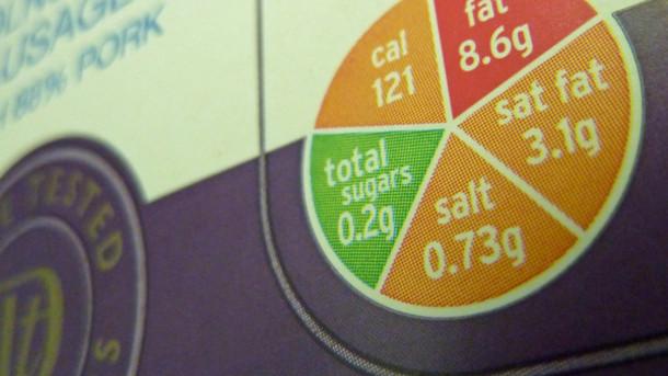 La información nutricional sí importa