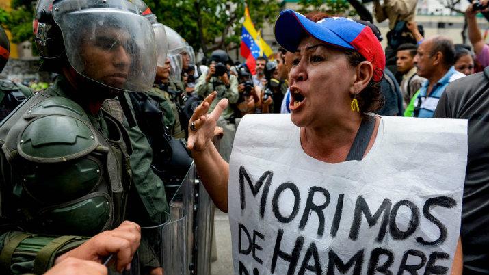 Venezuela: América Latina apuesta por Cuba para resolver crisis