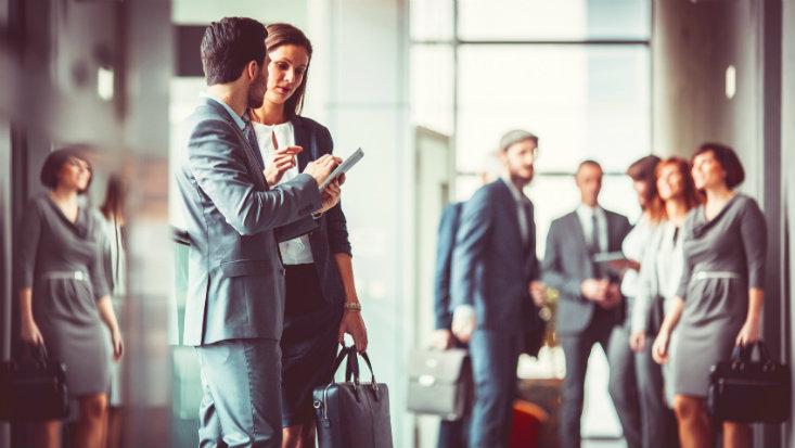 Tres claves de Leslie Pierce para el éxito empresarial