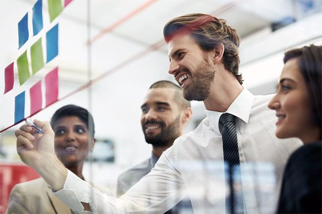 La visión del líder sobre las buenas prácticas