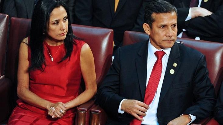 ¿Ollanta Humala podrá relanzar el Partido Nacionalista?