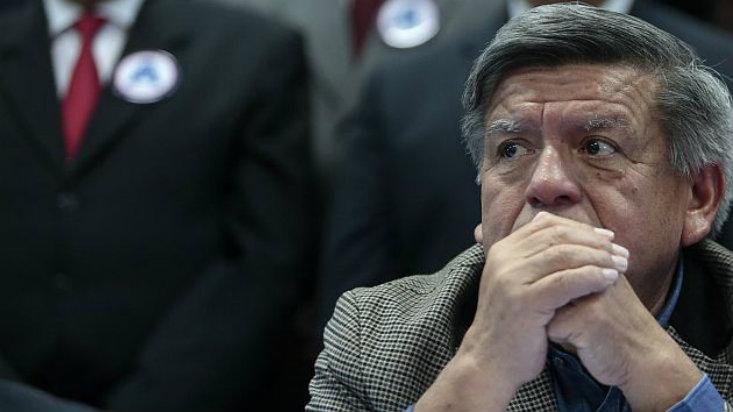 Las propuestas de César Acuña para luchar contra la corrupción