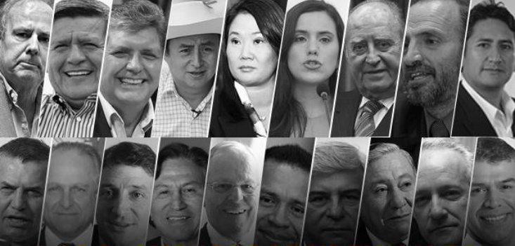 Elecciones 2016: las preciosas (y ridículas) 19 candidaturas