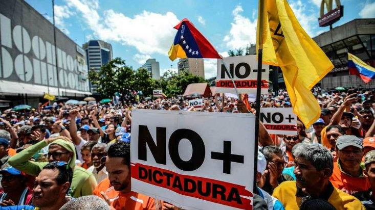 Venezuela aislada: Mercorsur la suspendió del bloque comercial sudamericano