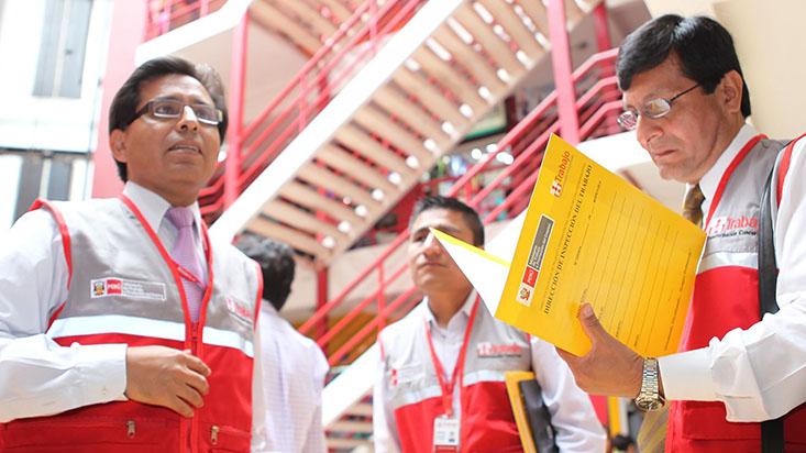 Fiscalización laboral: gobierno dispuso reducción de multas y cambios en procesos sancionadores
