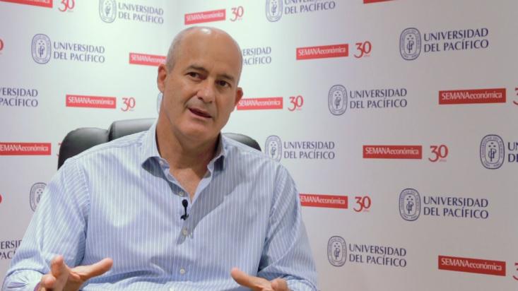 """AFP Integra pide al Ejecutivo que tome """"una posición firme"""" en defensa del sistema previsional"""