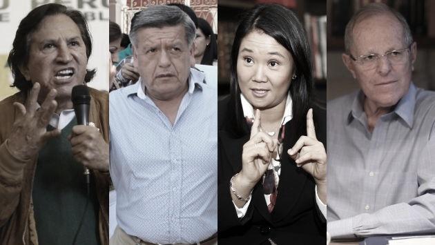 Elecciones 2016: partidos podrán ganar aunque sus finanzas no cuadren