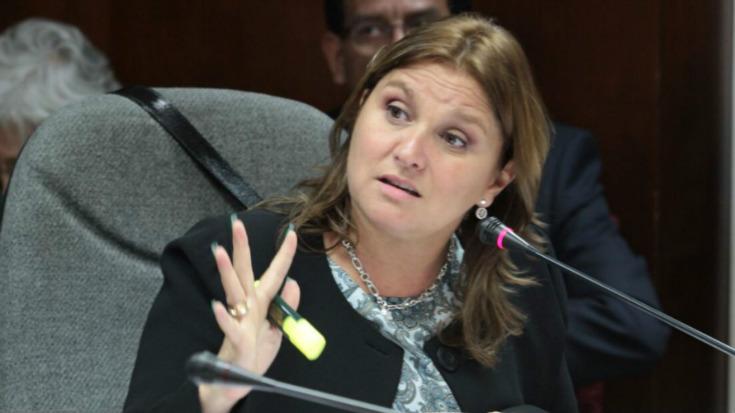 Caso Odebrecht: Marisol Pérez Tello defendió nombramiento de procuradora adjunta