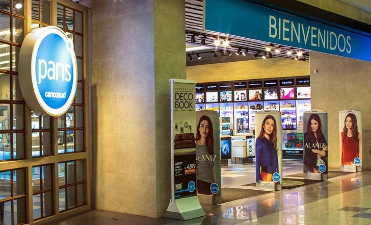 Tiendas Paris: el formato de Cencosud que aún no se consolida en el Perú