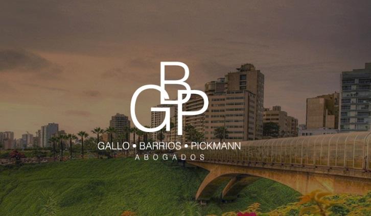 """Estudio Gallo Barrios Pickmann: """"[Decidimos fusión] por cómo se comportaba el mercado"""""""