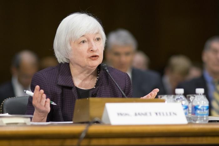 La Fed vs. los mercados