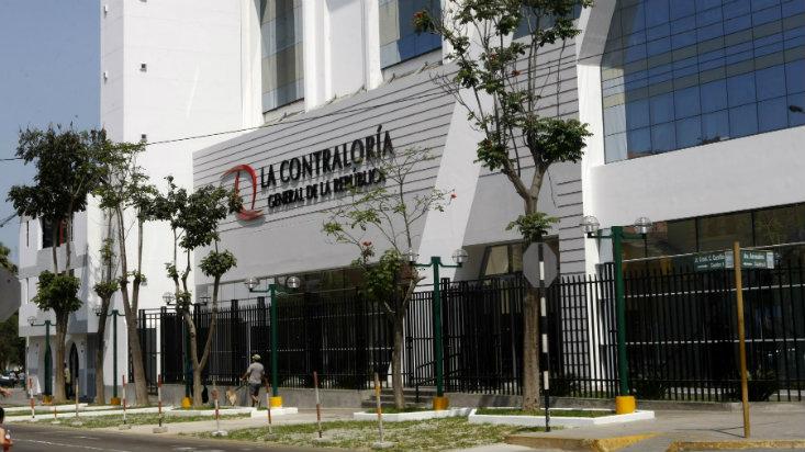 Reconstrucción: Contraloría prevé realizar más de 1,500 intervenciones de control simultáneo