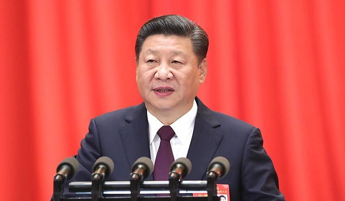 China: renovación de la cúpula del Partido Comunista no contempla sucesor de Xi Jinping
