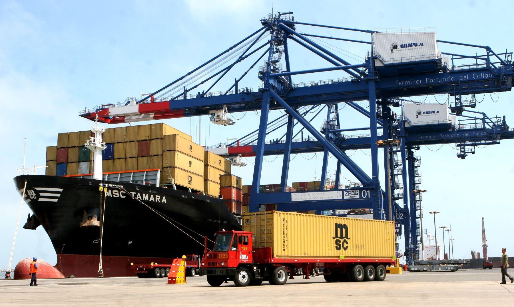 Exportaciones peruanas: ¿qué factores acelerarán su crecimiento?