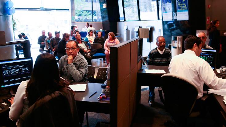 Las AFP se anticipan a la próxima reforma de pensiones