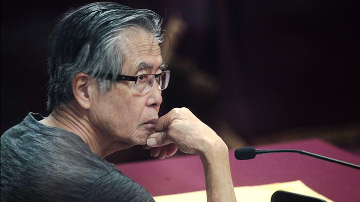 Indulto a Alberto Fujimori, un arma de doble filo para PPK
