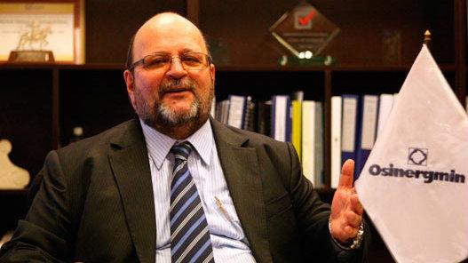 """Jesús Tamayo: """"Hay consenso para corregir las distorsiones en la tarifa eléctrica"""""""