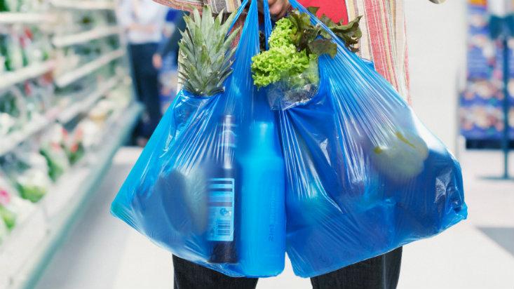Impuesto a las bolsas plásticas: ganadores y perdedores