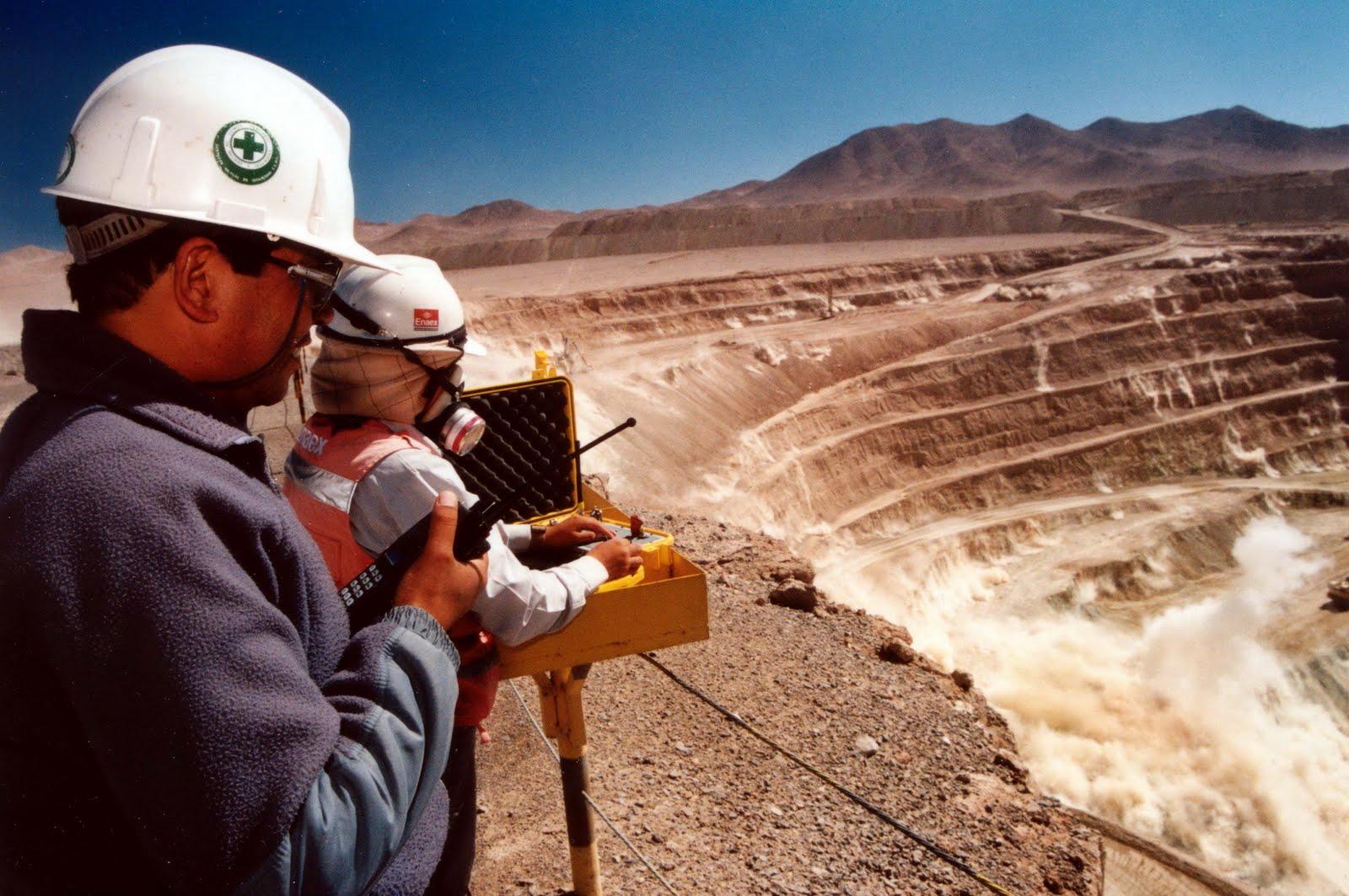 Tres claves del CEO de Exsa para una empresa de minería y construcción exitosa