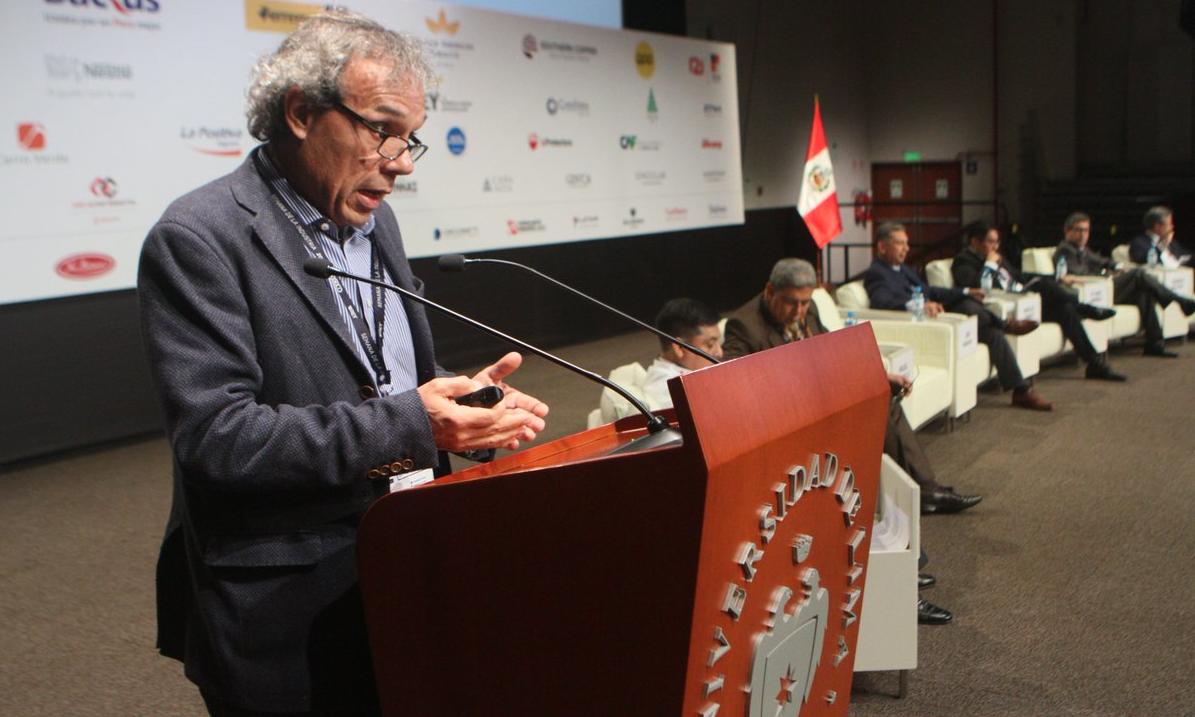 Miguel Jaramillo: TC redujo en 57% la probabilidad de tener un contrato laboral indefinido