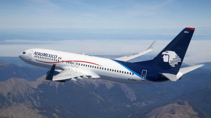 Aeroméxico: las claves detrás de su crecimiento y sus planes a futuro