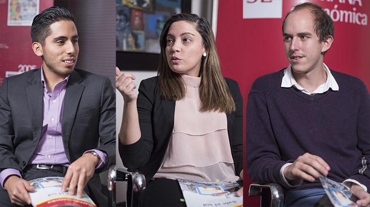 SE Analiza: live stream sobre la reforma judicial y la XIV Encuesta de Gerentes Generales