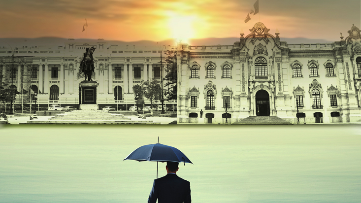 Panorama político: la calma tras la tormenta