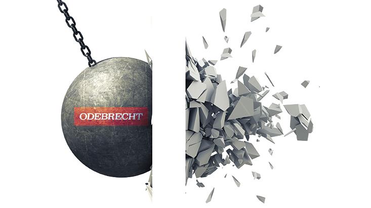 Efecto Lava Jato: el 92% de CEO percibió un impacto en su sector