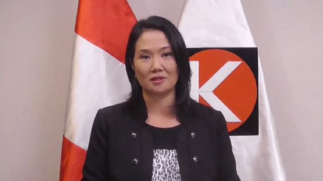 Keiko Fujimori nunca será presidenta | Semana Económica
