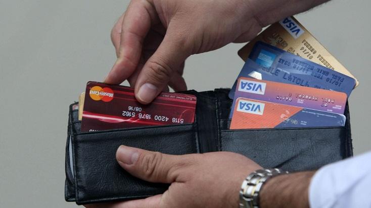 Mayor uso de tarjetas de crédito impulsa créditos de consumo